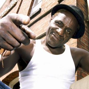 Image of The Neville Staple Band