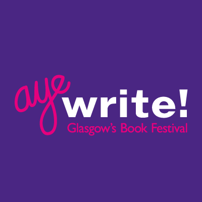 Image of Aye Write! Glasgow's Book Festival 2016
