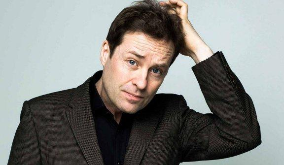 Image of Interview: Ardal O'Hanlon