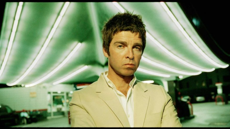 Image of Noel Gallagher's High Flying Birds