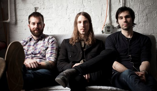 Image of Russian Circles