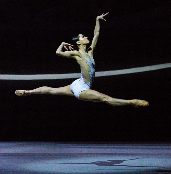 Colorado Ballet S Swan Lake: BBC Four: Agony And Ecstasy: A Year With English National