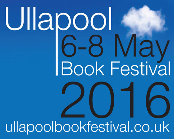 Image of Preview: Ullapool Book Festival