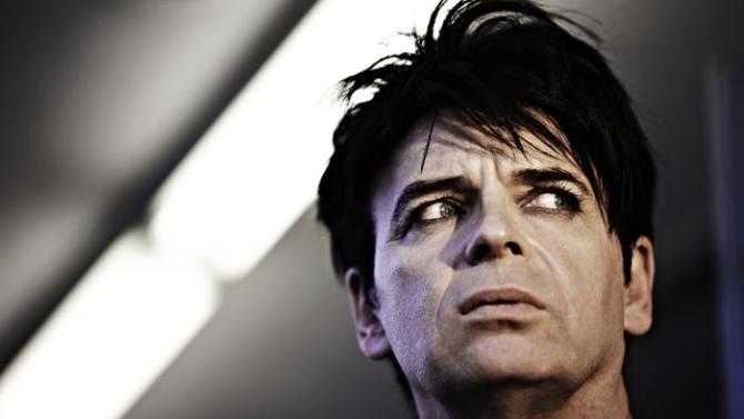 Image of Gary Numan: Android in La-La Land