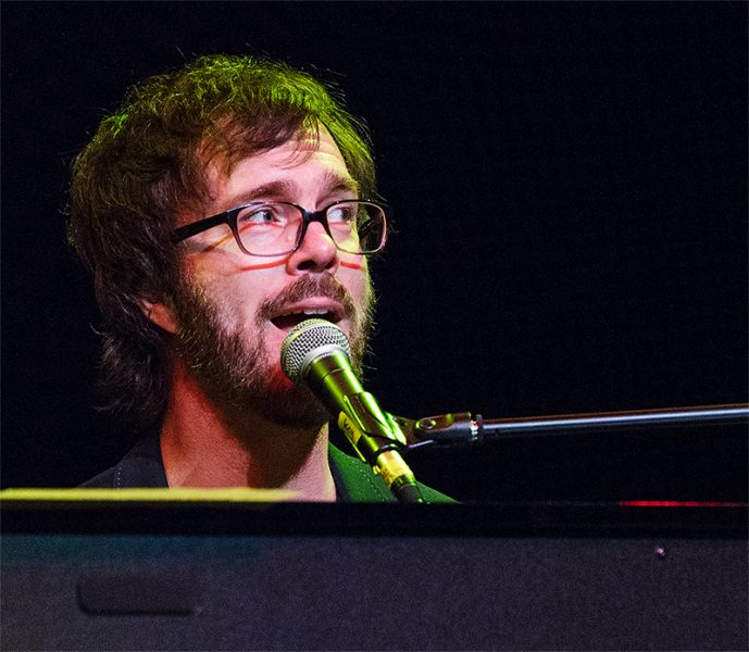 Image of Ben Folds and yMusic