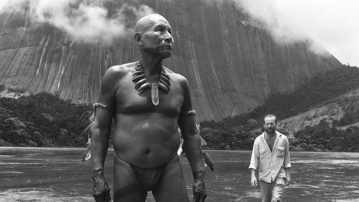 Image of Embrace of the Serpent