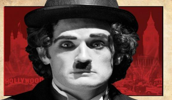 Image of Chaplin: The Charlie Chaplin Story