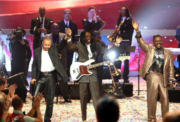 Image of Earth Wind & Fire