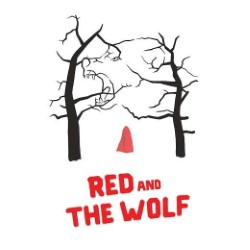 Image of Red and the Wolf