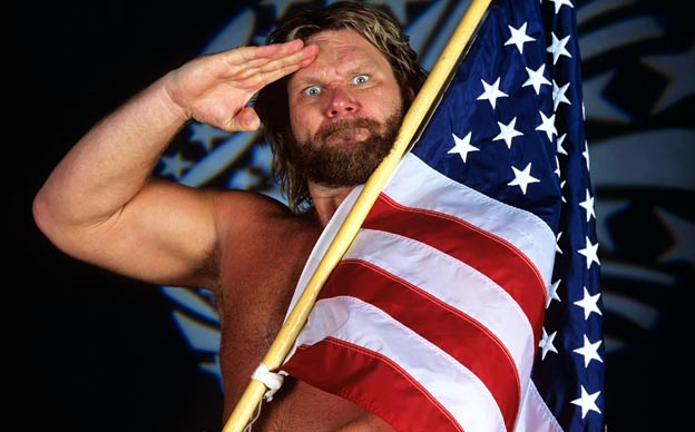 Image of Hacksaw Jim Duggan