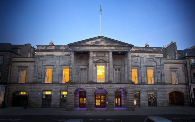 Image of Assembly Rooms