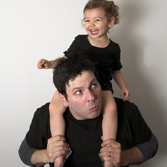 Image of Being a Dad
