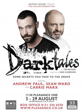 Image of Darktales