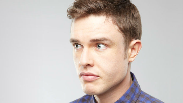 Image of Ed Gamble: Stampede