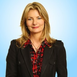 Image of Jo Caulfield: Pretending to Care