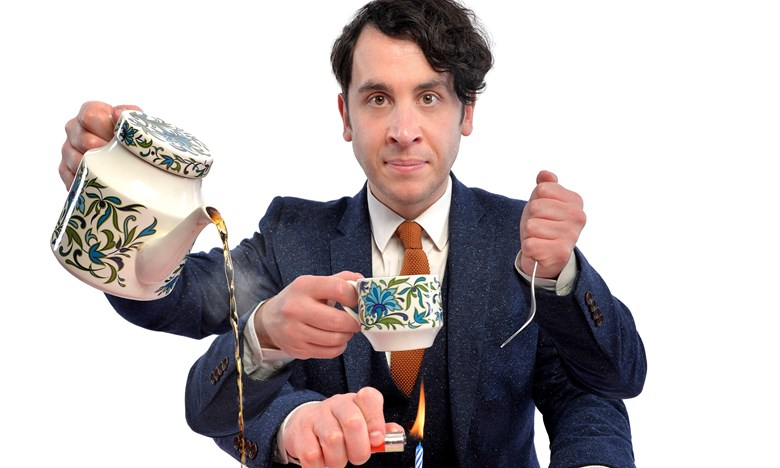 Image of Pete Firman: TriX