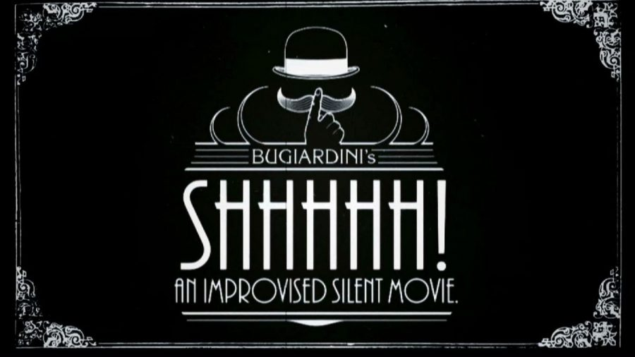 Image of Shhhhh! – An Improvised Silent Movie