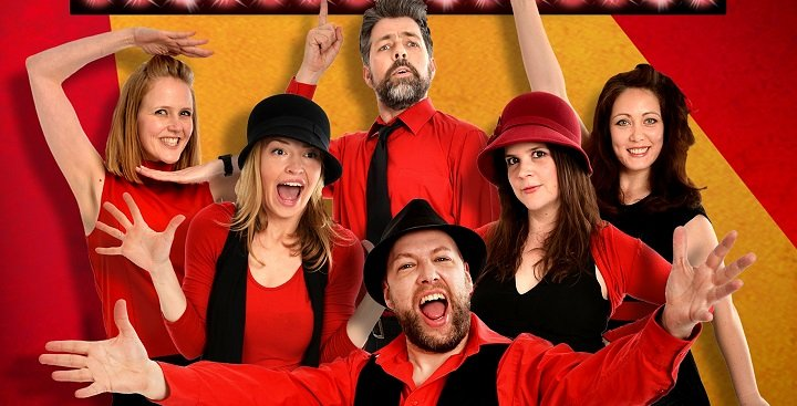 Image of Showstopper! The Improvised Musical