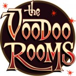 Voodoo Rooms logo