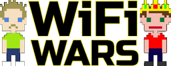 Image of WiFi Wars