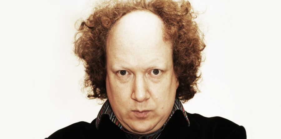 Image of Andy Zaltzman: Plan Z