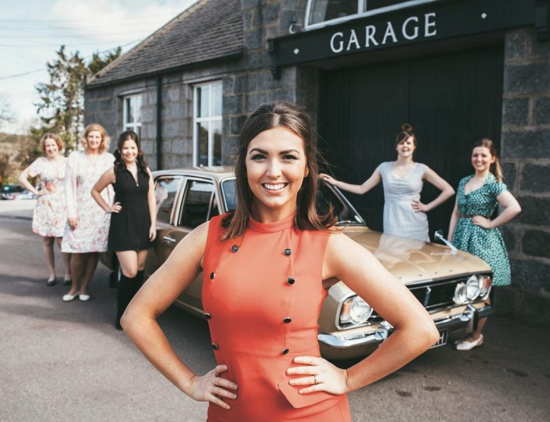 Image of Made in Dagenham