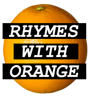 Image of Rhymes with Orange