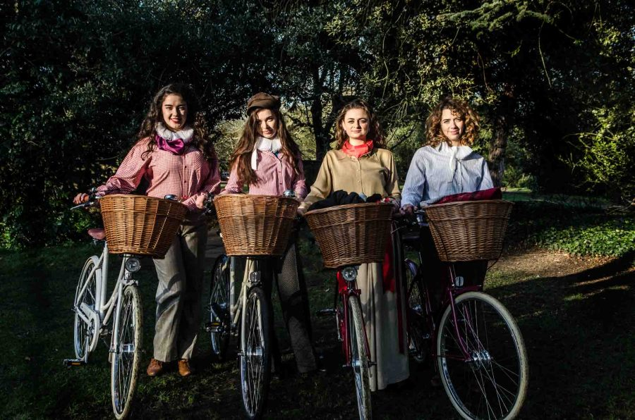 Image of The Handlebards: The Taming of the Shrew & Romeo and Juliet