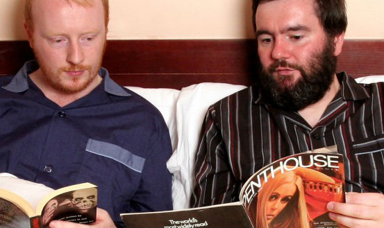 Image of Arab Strap