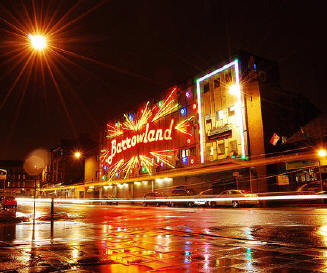 Image of Barrowland Ballroom