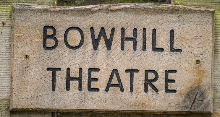 Bowhill Theatre