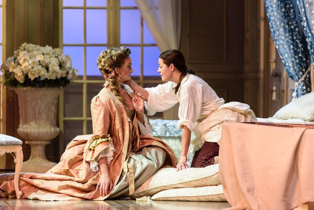 Image of The Marriage of Figaro