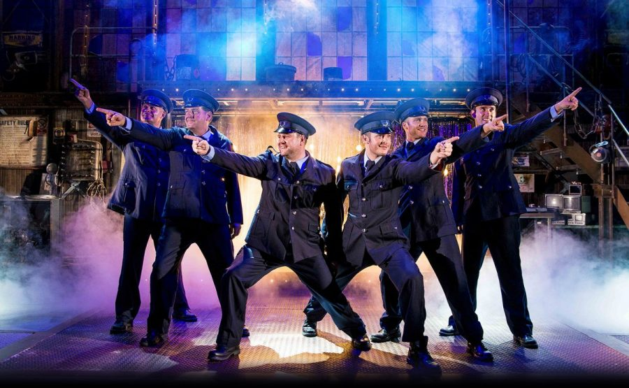 Image of The Full Monty