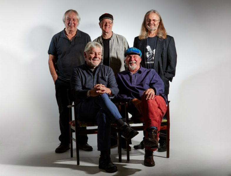 Image of Fairport Convention