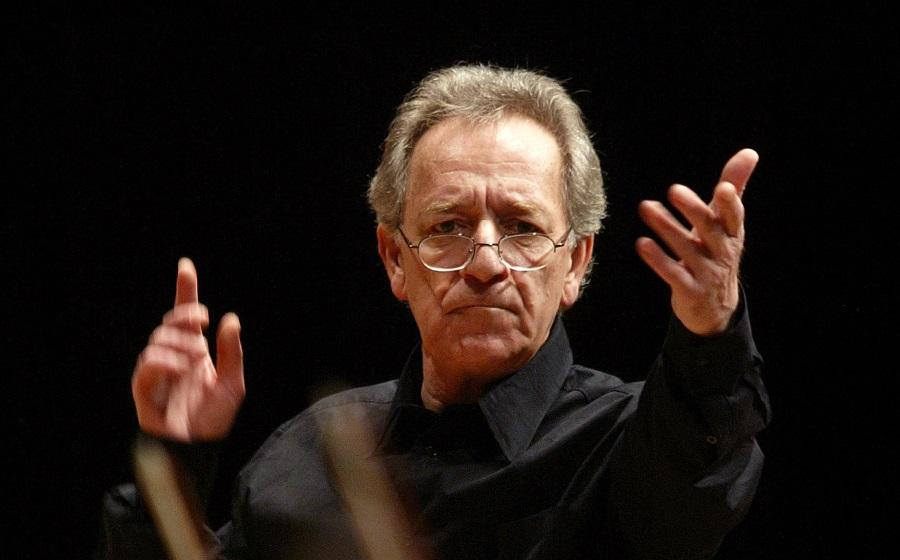 Image of St Petersburg Philharmonic Orchestra / Temirkanov/ Lill
