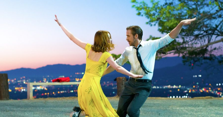 Image of La La Land