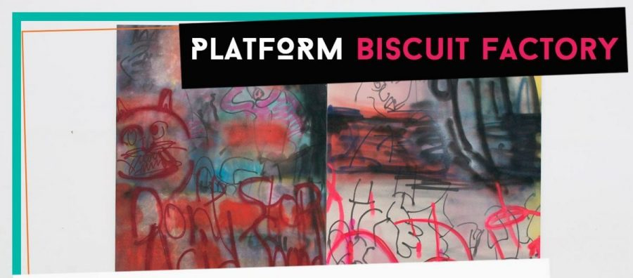 Image of ESAF presents: Platform