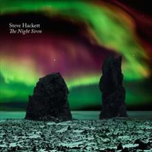 Image of Steve Hackett – The Night Siren