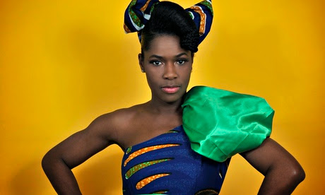 Image of Ibibio Sound Machine