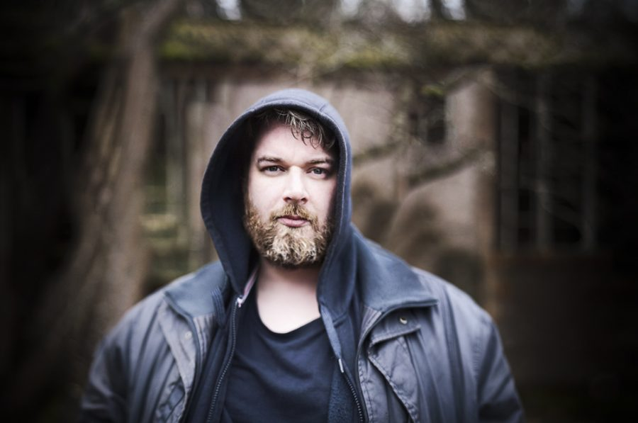 Image of RM Hubbert asks for help