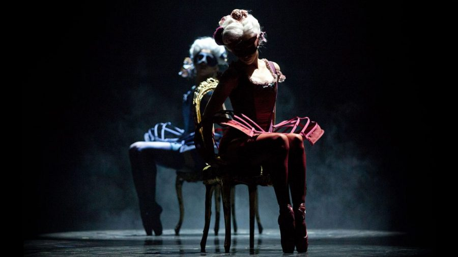 Image of Northern Ballet