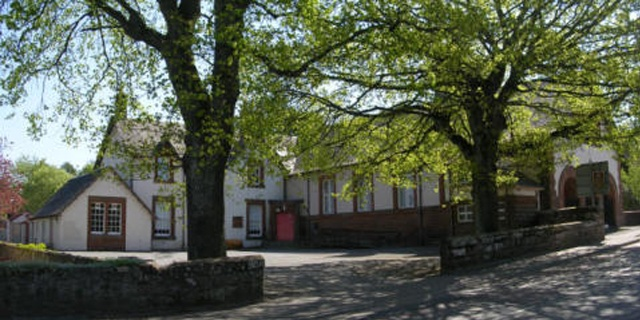 Image of Aberfeldy Town Hall
