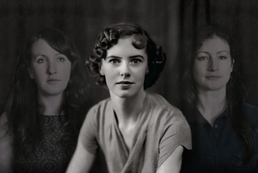 Image of The Unthanks: How Wild The Wind Blows