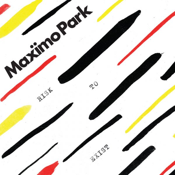 Image of Maximo Park – Risk To Exist