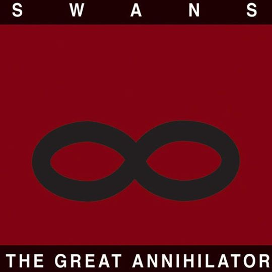 Image of Swans – The Great Annihilator / Drainland (Reissue)