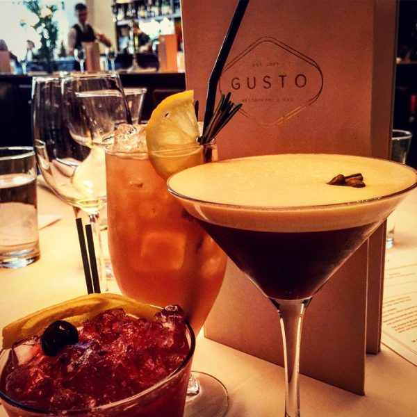 Image of Gusto