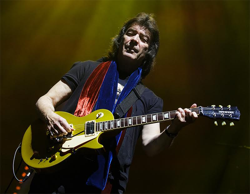 Image of Steve Hackett