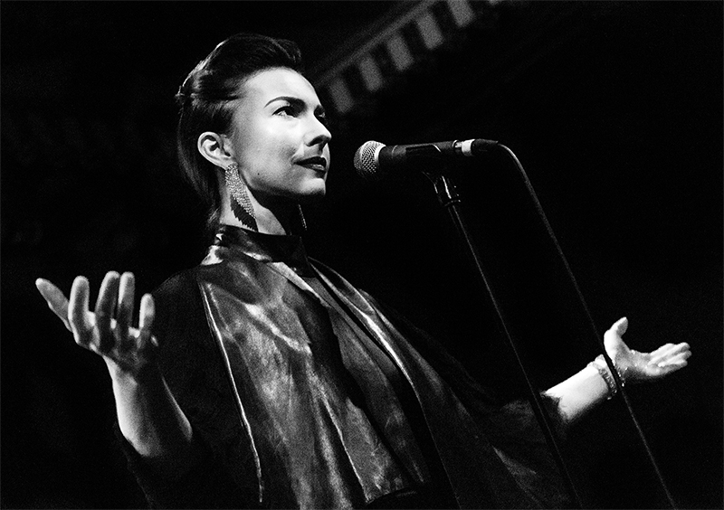 Image of Chrysta Bell