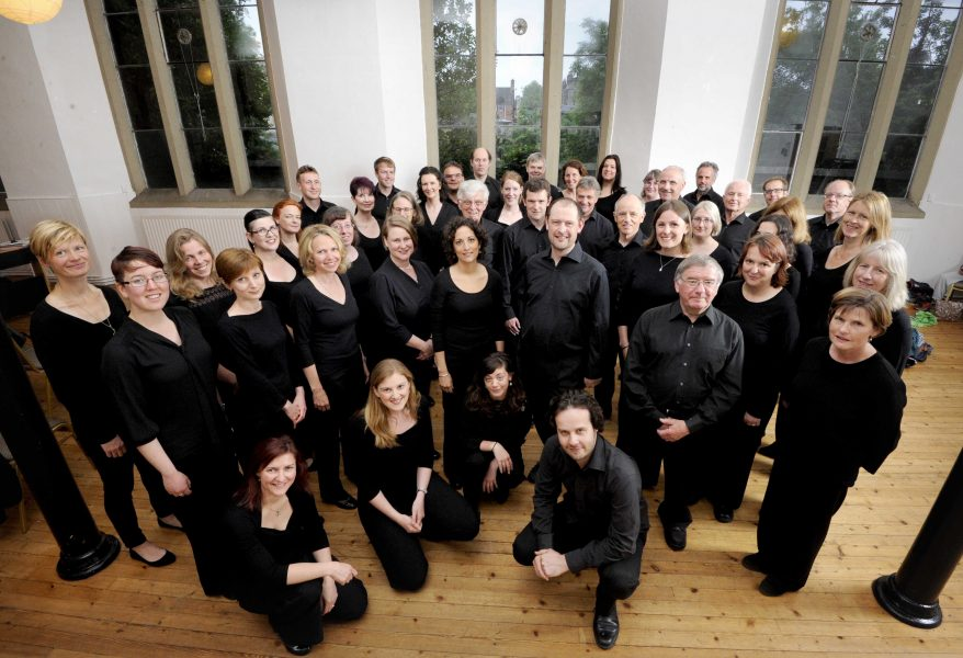 The Edinburgh Singers