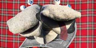 Image of Scottish Falsetto Sock Puppet Theatre do Shakespeare